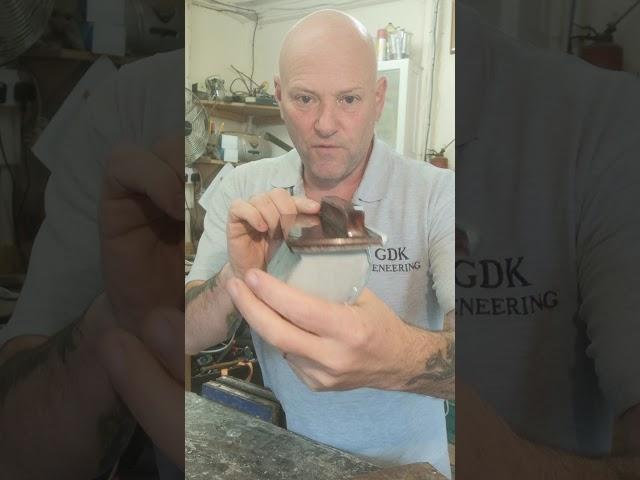 Mercedes wood trim restoration
