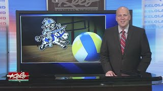 Thursday Sports Broadcast - November 15th