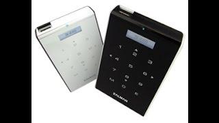 обзор и сравнение External HDD Case & Virtual Drive Zalman ZM-VE200, ZM-VE300, ZM-VE400