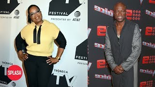 connectYoutube - Singer Seal Lashes Out at Oprah   Daily Celebrity News   Splash TV