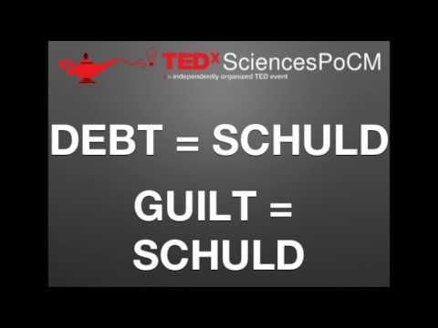 Austerity: A Deja-Vue language pushed us to ignore | Clemens Luckner | TEDxSciencesPoCampusMenton