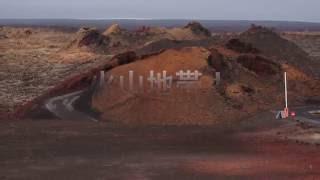 【スペイン〜カナリア諸島クルーズ:3】テネリフェ島〜ランサローテ島 thumbnail
