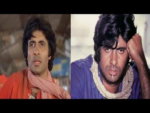 वो डायलॉग जिन्होंने अमिताभ को बॉलीवुड का शहंशाह बना दिया   Amitabh Bachchan: The Untold Story