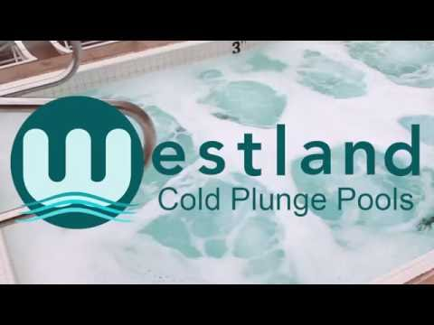 Cold Plunge Pools