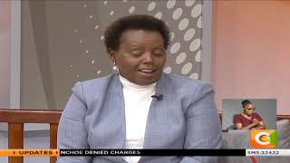 | JKLive | Breaking The Glass Ceiling; Talking with top 3 Women CEOs [Part 1]