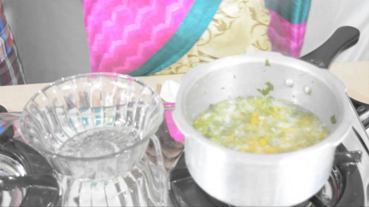 How to make vegetable soup in tamil language