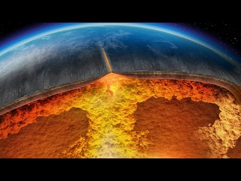 SUPERVOLCANO! 7 Supervolcanoes That Threaten The Future of Humanity (Incl. World's BIGGEST volcano!)