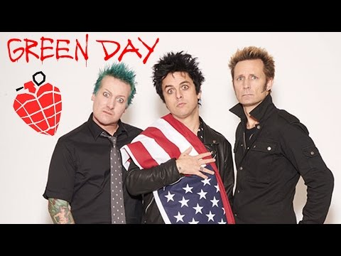 Problems I Have With Green Day