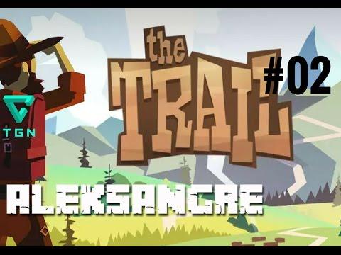 The Trail - Continuamos la aventura - Android gameplay en Español HD - Aleksangre