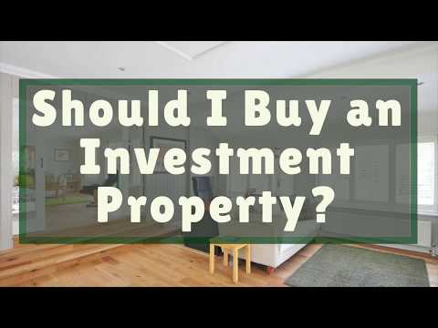Should I Buy an Investment Property? Colorado Property Management Advice