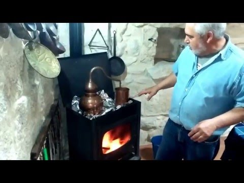 How to prepare housemade aguardiente