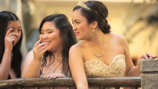 Lindsee's 18th Birthday Debut Highlight Film by SceneMotion Films