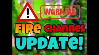 *IMPORTANT* Channel Update-New Videos!