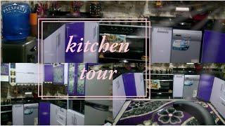 جوله فى مطبخى
