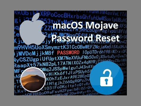 How to factory reset macbook pro macos mojave