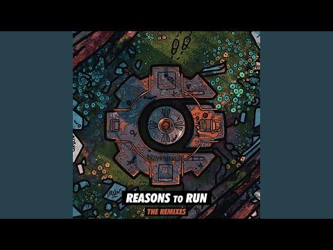 Reasons to Run (Fox Stevenson Remix)