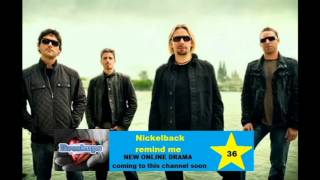 Nickelback - How you remind me (Lyrics)