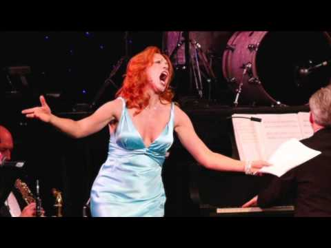 Carolee Carmello Fifty Percent from Ballroom