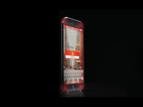 Nokia Concaves || Curved Display || Smartphone ||