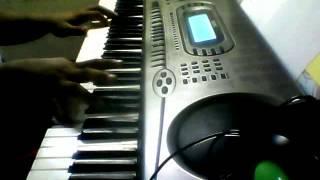Kepadamu Kekasih  Piano Improvise
