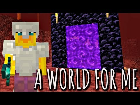 Sqaishey ~ A World For Me {20}