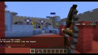 Minecraft Mini GameTurf Wars Леголас ᴴᴰ Позити...