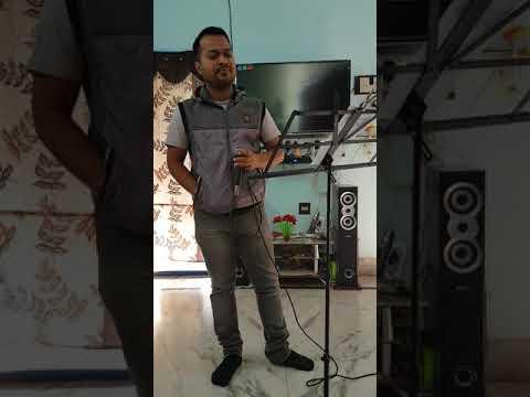 Bali ratha tolichhi mun = by Singer Prafulla Parida