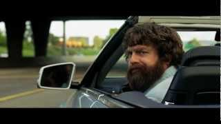 Мальчишник в Вегасе 3 - Trailer Трейлер [HD]