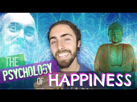 The Psychology of Happiness! (Understanding the Hedonic Treadmill)