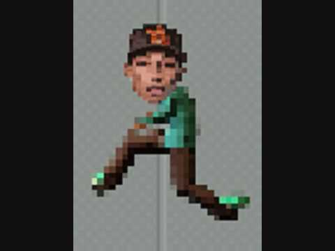 Pharrell - Frontin' (8-bit Remix)