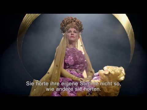 Die Florence Foster Jenkins Story  Premiere in der Schauburg