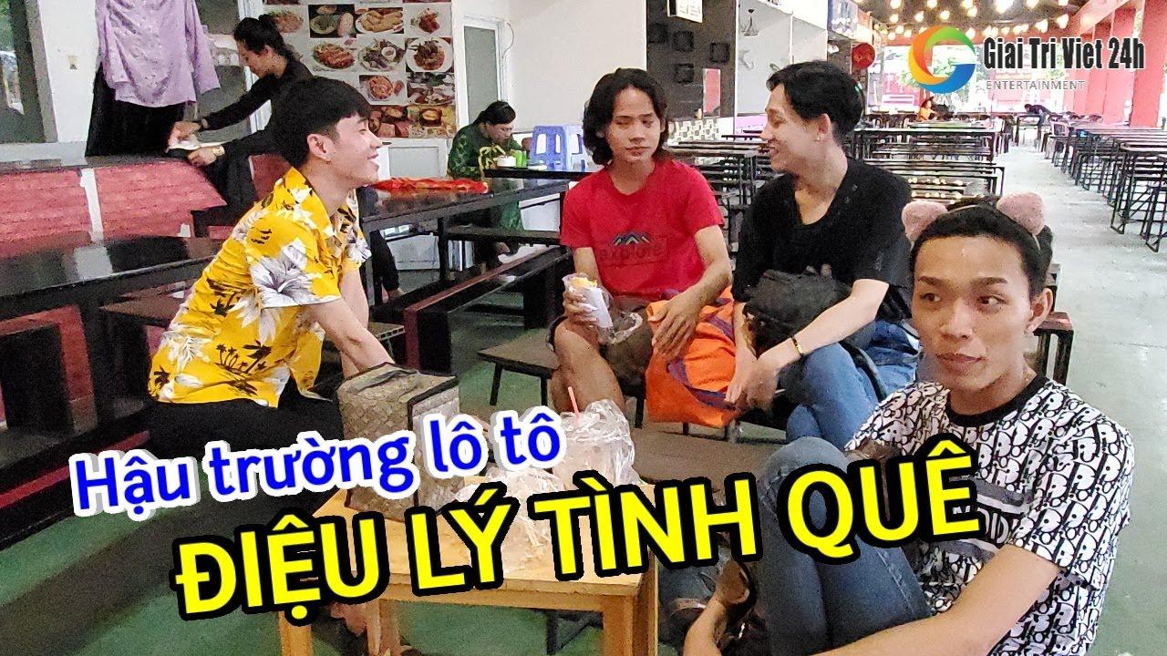 Sài Gòn Tân Thời chuẩn bị gì trước giờ diễn lô tô Điệu Lý Tình Quê?