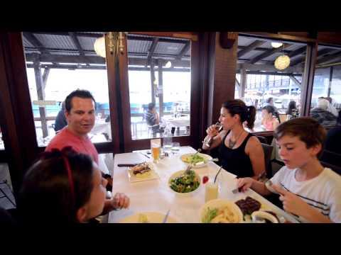 Char Char Bull Restaurant Fremantle