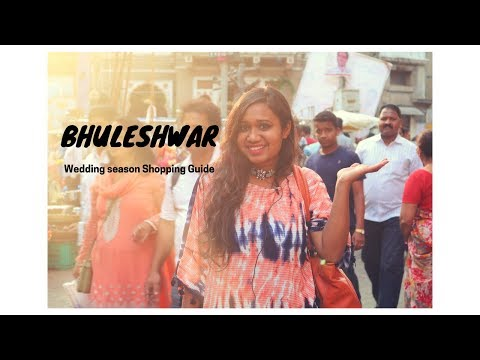 Exploring Bhuleshwar|Wedding season|Where to Shop|Wholesale Rates