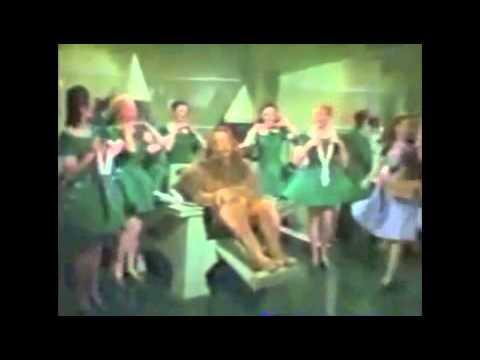 The Wizard of Oz 1998 rerelease TV Spot