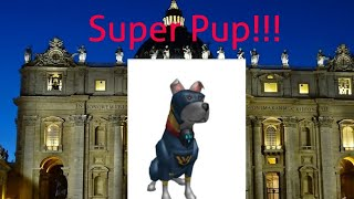 [EVENT] How to get the Super pup Roblox Heroes