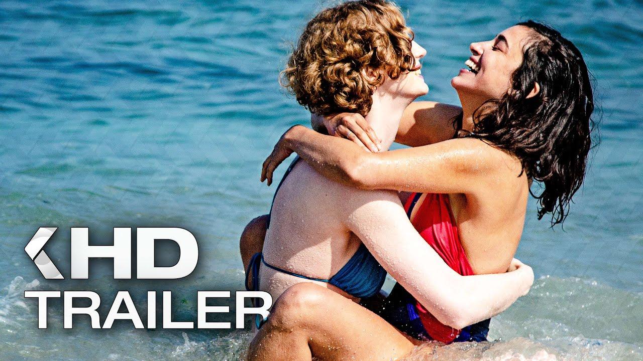 Download KISS ME KOSHER Trailer German Deutsch (2020)