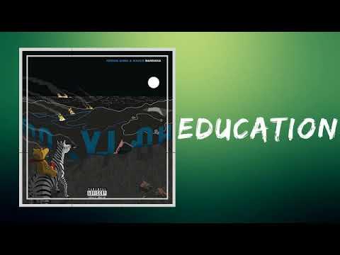 Freddie Gibbs Education  (Coop)