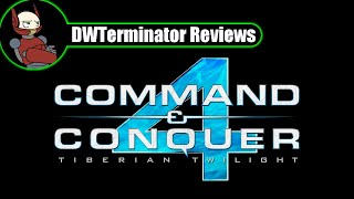 Review - Command & Conquer 4: Tiberian Twilight