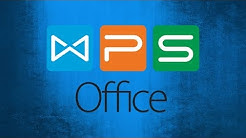 How to Download and Install WPS Office Free