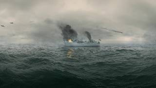 Дюнкерк - 933 корабля