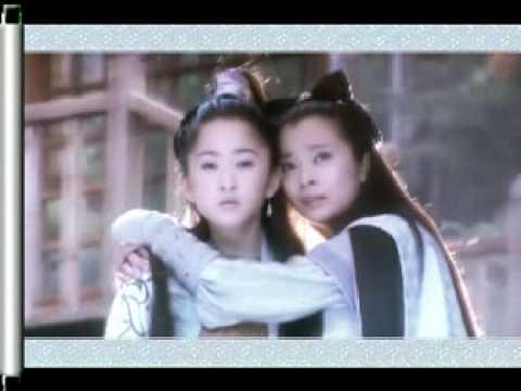tổng hợp các mĩ nhân của Kim Dung qua phim của Trương Kỉ Trung