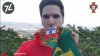 #6 Desafio FIFA WELIVEFOOTBALL Porque devem escolher Portugal! (adeptos Países não apurados)