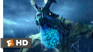 Download Video Pacific Rim (2013) - Cherno Alpha & Crimson Typhoon Scene (4/10) | Movieclips MP3 3GP MP4