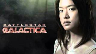 Battlestar Galactica - Suite From Season 4