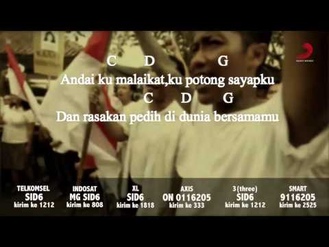 SUPERMAN IS DEADSunset Di Tanah Anarki Original Video+ lyrics and Chord Guitar