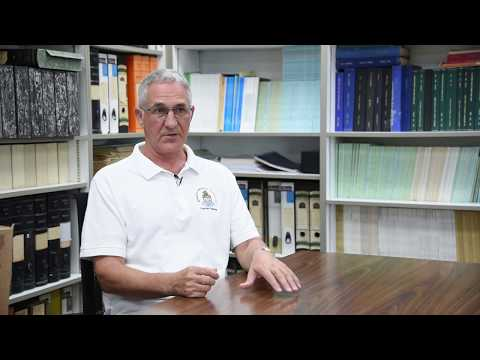 Dr. Bill Petrie reflects on his career at MRCU