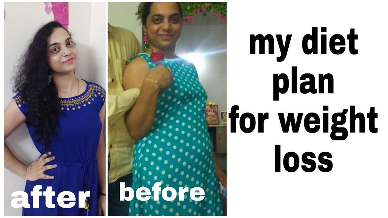 ತೂಕ ಇಳಿಸಲು ನನ್ನ ಒಂದು ದಿನದ ಮೀಲ್ ಪ್ಲಾನ್ /whole day weightloss diet plan without excercise 🍳🍎🍌🍒