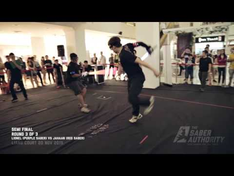 Liang Court Tournament (Top 4)