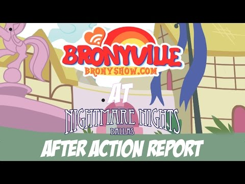 After Action Report - Nightmare Nights Dallas